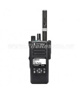 DP4600e DIGITAL HANDFUNGERAT RADIO