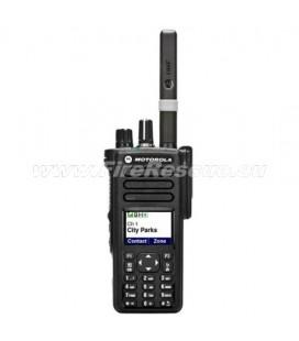 DP4801e DIGITAL PORTABLE RADIO