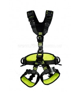 FALL SAFE HARNESS SPIDER COMBO 2