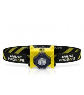 UNILITE PROSAFE ATEX-H1 ZONE 0 LED-KOPF FACKEL