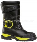 FAL SEGURIDAD FIREFIGHTERS BOOTS MAGMA