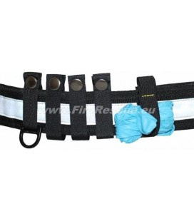 TEE-UU BELTKEEPER SET (4+1 PCS) FOR QUICK/BLACK BELT