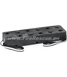 RESQTEC CRIB BLOCK CB 600 WITH STRAP