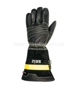 SEIZ FIREFIGHTER GLOVES SUPER-SOFT