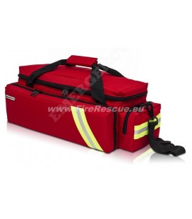 ELITE BAGS EMS NOTFALLTASCHE OXYGEN THERAPY - ROT