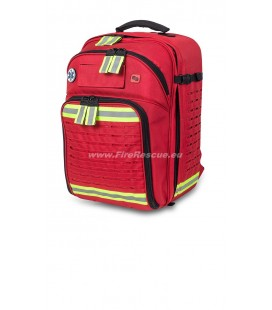 ELITE BAGS EMERGENCY BIG-SIZED RESCUE BACKPACK PARAMEDIC'S XL