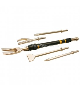PARATECH PERCUSSIVE RESCUE TOOL SET - PRT I