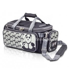 ELITE BAGS SPORT THERAPY BAG MEDIC'S - PANDA