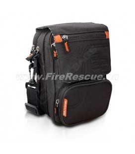 ELITE BAGS DIABETES TASCHE FIT'S - SCHWARZ